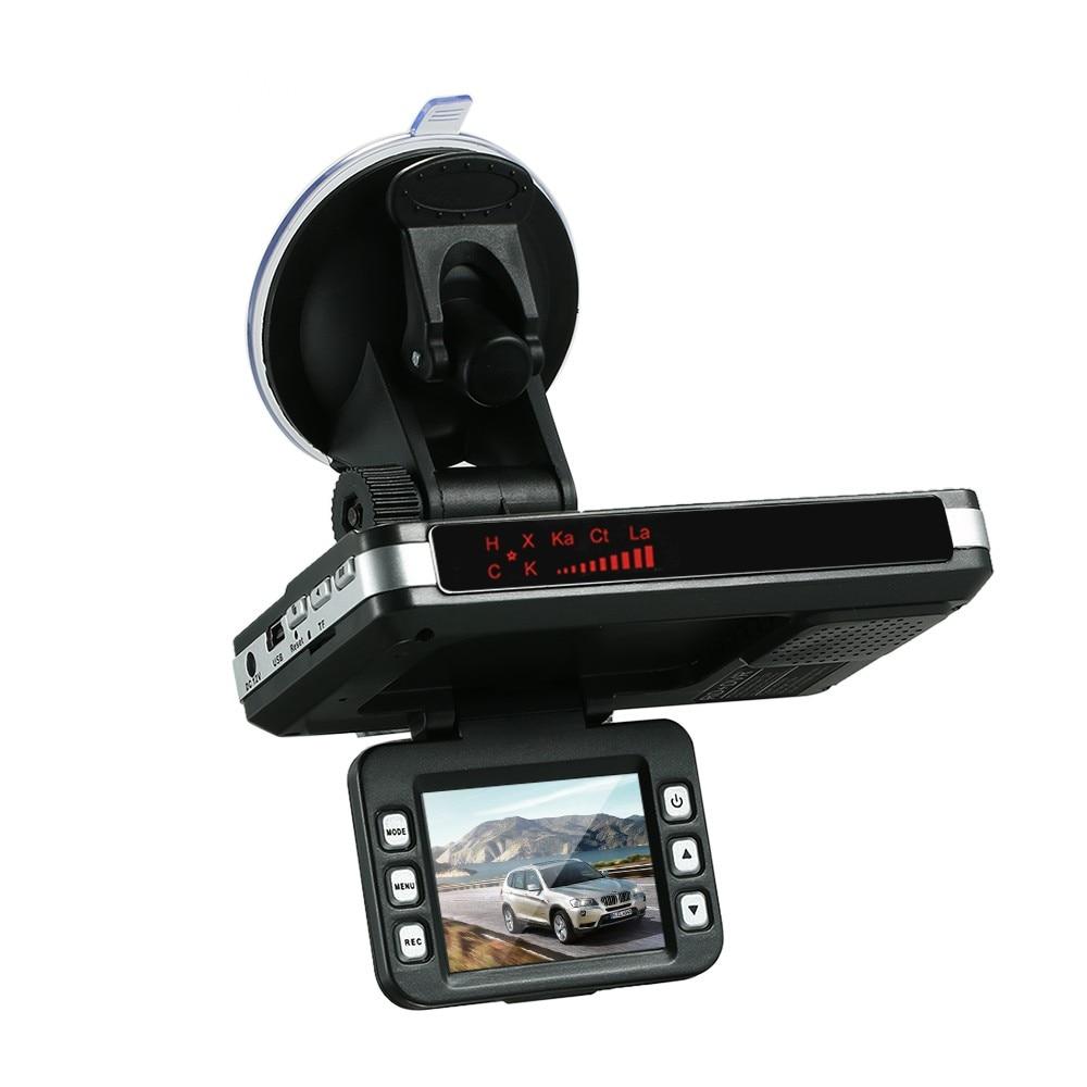 2 In1 Car DVR Radar Dash Cam Laser Video Speed Detector/GPS Camera Record Car Dash Camera Car Dash Camera Video Recorder