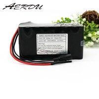Aerdu 24V14Ah 7S4P 29.4V Voor NCR18650GA Lithium Batterij High Power En Capaciteit Ebike Motor Scooter Motorfiets 25A Bms-in Batterij pack van Consumentenelektronica op