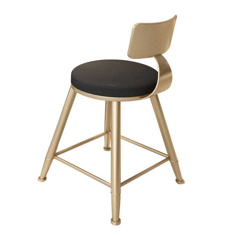 Nordic Modern Ins Tea Shop Table And Chair Combination Simple  Fresh Cafe Dessert  Iron  Small