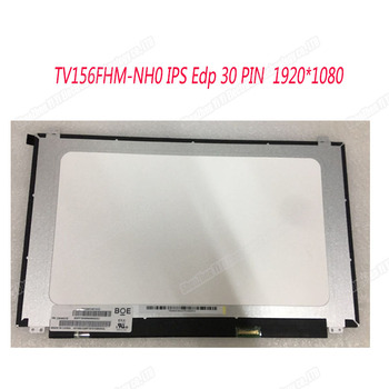 "For BOE TV156FHM-NH0 TV156FHM NH0 LED Display Matrix for Laptop 15.6"" 30Pin FHD 1920X1080 Replacement IPS Screen"