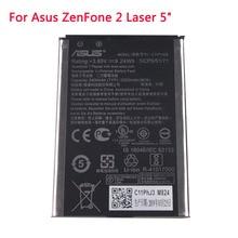 "ASUS Original Replacement Phone Battery C11P1428 2400mAh for Asus ZenFone 2 Laser ZE500KL ZE500KG Z00ED 5"" Batteries"