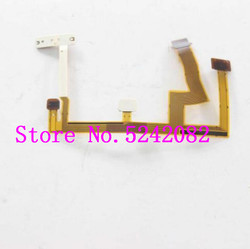 new 50 mm for Sony FE 50mm F2.8 Macro Lens Flex Cable FPC Assembly Replacement Repair Part