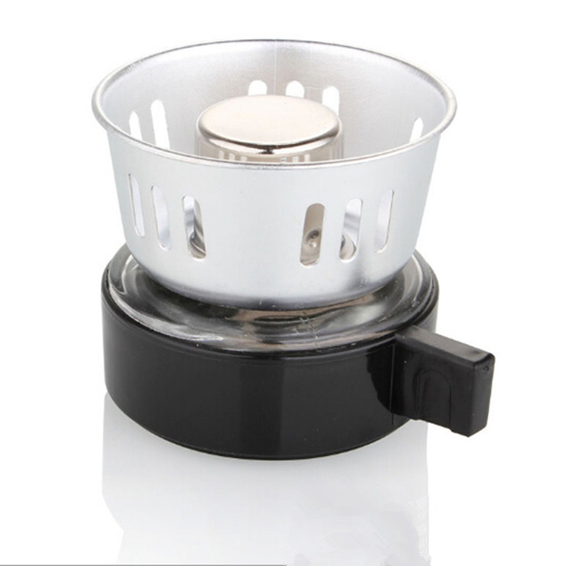 TOP!-Alcohol Stove Alcohol Wick Burner (Not Including Alcohol) Siphon Coffee Heating Tools