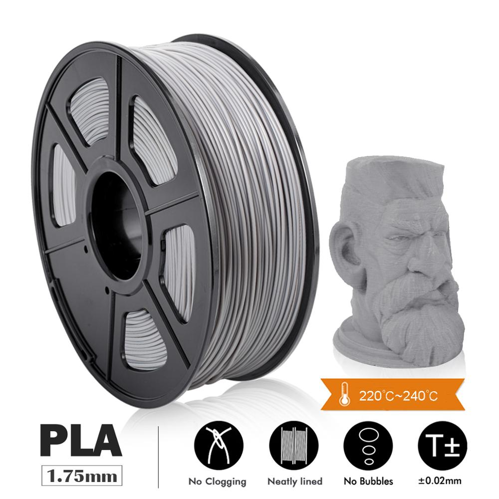 Enotepad PETG Filament for Most 3D Printer,Red PETG 2.2 LBS 1KG Dimensional Accuracy 0.02mm Tolerance // PETG 3D Printer Filament,1.75mm PETG Filament