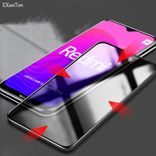 Privacy Screen Protector For Redmi Note 8T K30 5G Glass Anti