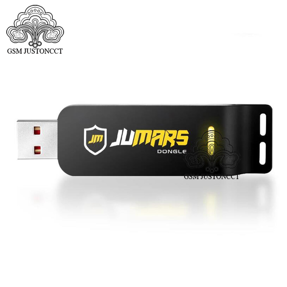 Jumars Dongle For Samsung Unlock, Flash, Read Code, FRP Remove, Root Etc.