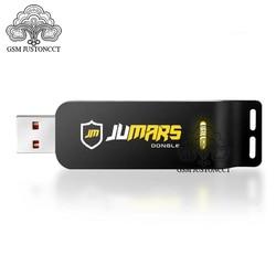 Jumars Dongle for Samsung Unlock, Flash, Read code, FRP remove, Root etc.