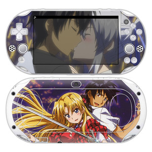 Image 4 - Cool vinyl decal game accessories for ps vita 2000 skin sticker