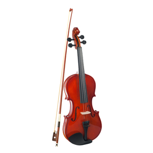Acoustic Violin 1/4 Size with