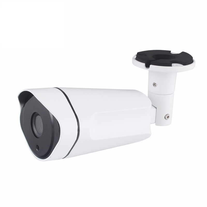 1080P Starvis Starlight Camera 3.6mm Lens IMX307 CMOS Sensor 0.0001Lux Illmunition Full Color Day And Night Vision Outdoor Cam