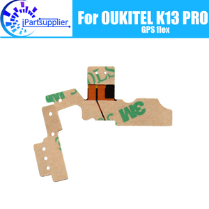 Image 4 - OUKITEL K13 PRO LCD Display+Touch Screen 100%Original Tested LCD Digitizer Glass Panel Replacement For K13 PRO+Replacement parts