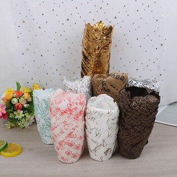 Paper Muffin Cups 4
