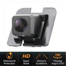 HD 1280x720P Car Rear View Reverse Backup Camera For Mercedes Benz C Class W204 CL Class W216 E Class W212 Coupe C207 W221