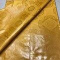 5 ярдов, новинка, Африканский базин, роскошные Getzners, нигерийский материал, кружевная Тюлевая ткань с жаккардовой вышивкой, французская хлопк...