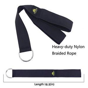 эспандер Сверхмощная рукоятка бицепса веревка для Трицепсов ремешок фитнес-тренажер оборудование для домашнего кабельного крепления Pully Б...