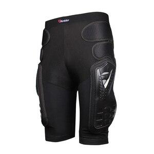 Image 2 - HEROBIKER سروال موتوكروس ، وسراويل موتوكروس ، وسراويل دراجة نارية ، وحماية الورك ، ومعدات سباق