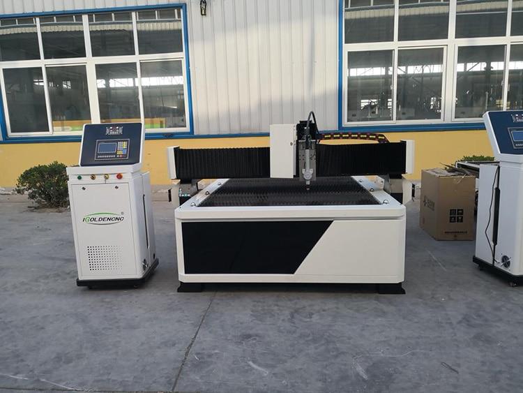 1325 plasma cutter 1530 cnc plasma schneiden maschine