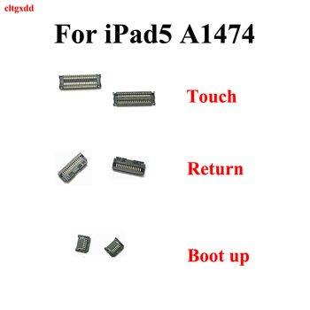 2PCS LCD Display FPC Connector Plug Pin Motherboard For iPhone ipad 5 Air A1474 A1475 A1476 image