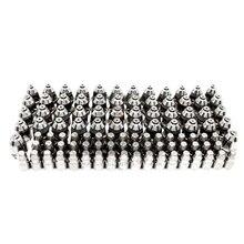 Nozzle Electrode 100pcs Plasma-Torch Tip Consumable Cutting CNC 60A 100A 80A P80