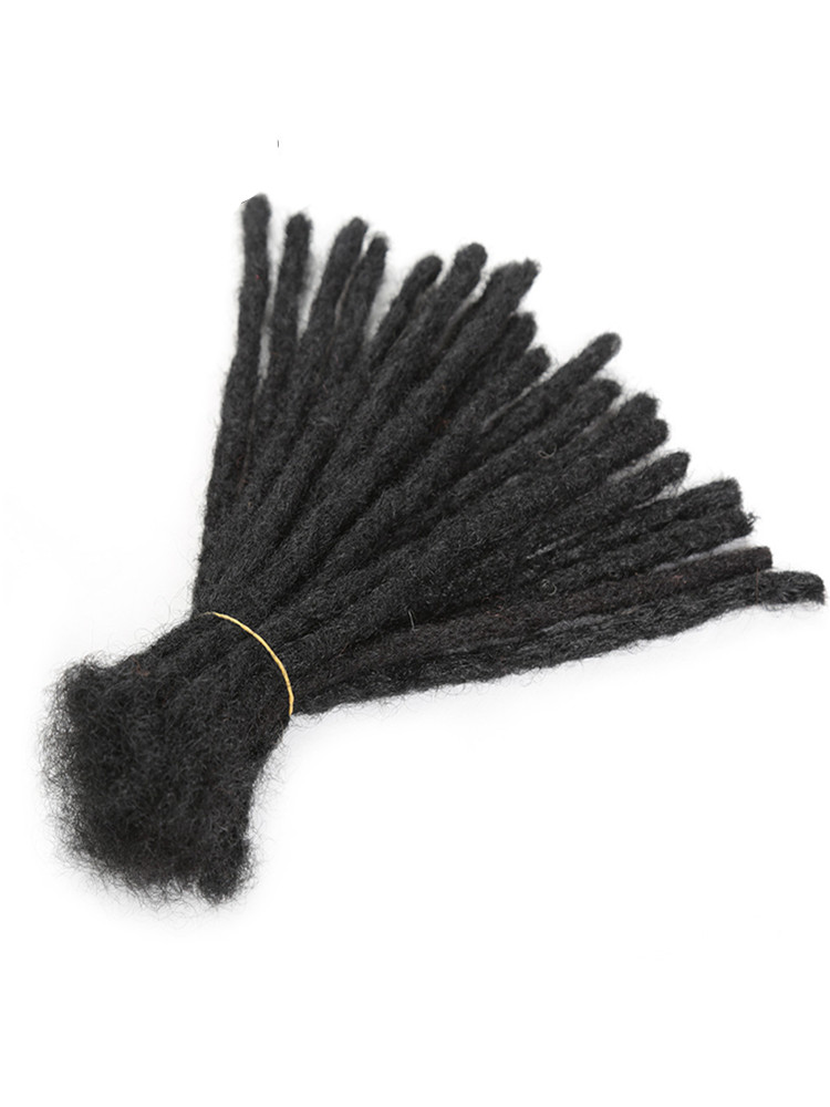 Braiding Hair Hair-Extensions Dreadlocks Crochet Reggae Expo-City Afro Handmade Synthetic