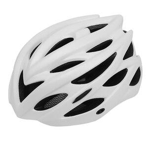 Image 4 - 자전거 헬멧 초경량 자전거 자전거 헬멧 통기성 MTB 산악 도로 사이클링 안전 야외 스포츠 자전거 Kask 헬멧 201g