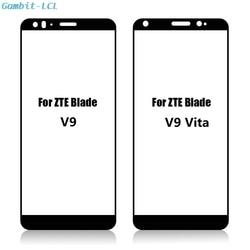 На Алиэкспресс купить стекло для смартфона 2pcs for zte blade v9 / v9 vita glass screen protector full cover tempered glass protective 9h 2.5d glass film