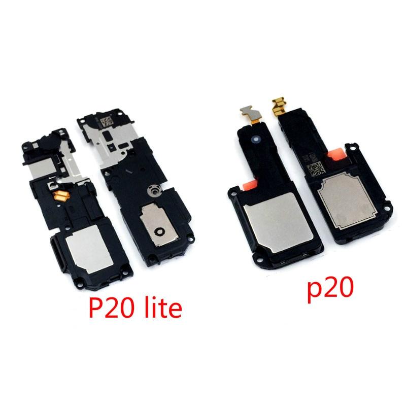 Perfect Quality For Huawei P20 Loud Speaker For Huawei P20 Lite Nova 3E Speaker Buzzer Ringer Flex Cable Repair Parts