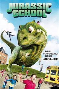 侏罗纪校园[HD]