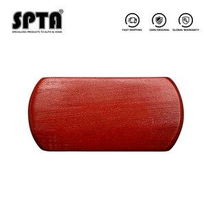 Image 3 - SPTA فرشاة تنظيف السيارة الداخلية ، شعيرات ، مقبض خشبي ، أدوات تنظيف جلدية ، تنجيد تلقائي