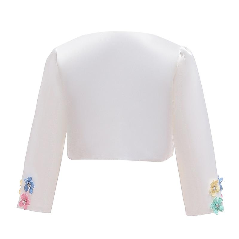 Ha174e7c069514328949153d539a394cby Princess Flower Girl Dress Summer Tutu Wedding Birthday Party Dresses For Girls Children's Costume New Year kids clothes