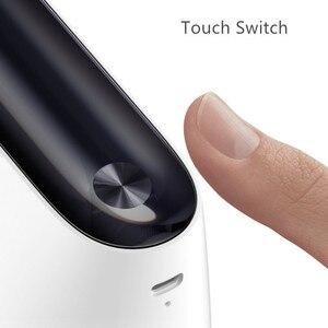 Image 5 - Xiaomi 3 חיים מים משאבת אוטומטי USB מגע מתג מים משאבת אלחוטי נטענת חשמלי מתקן מים משאבת עם כבל USB