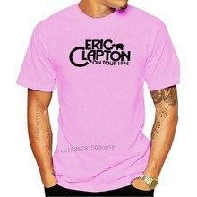 Nadir Vintage 1994 ERIC CLAPTON kaya konser turku Kay t shirt Yeniden Bask Yeni yaz t gömlek erkekler