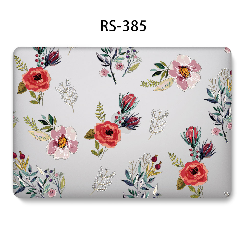 Soft Leaf Case for MacBook 124