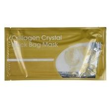 Neck Collagen Mask Lighten Fine Lines Firming Skin Brighten Skin Colour