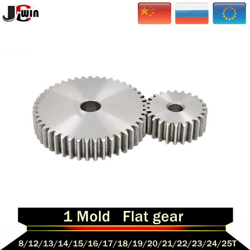 Power Transmission 1.5 mod Gear Rack 31-35 Teeth spur Gear Precision Machinery 45 Steel CNC Rack and Frequency Hardening Number of Teeth: 32 Teeth