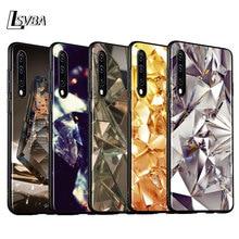 Black Cover Shell Crystal Diamond for Samsung Galaxy A90 A80
