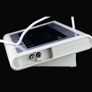 Image 5 - קולי פנים לעיסוי אולטרסאונד בתדירות גבוהה מכונה פנים טיפוח עור נגד קמטים הזדקנות ספא סלון יופי מכשיר 628A