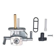 Автомобильные аксессуары, подходят для Suzuki LTZ-400 2x4 Quadsport Z400 03-07, газовый топливный клапан Petcock 44300-07G01