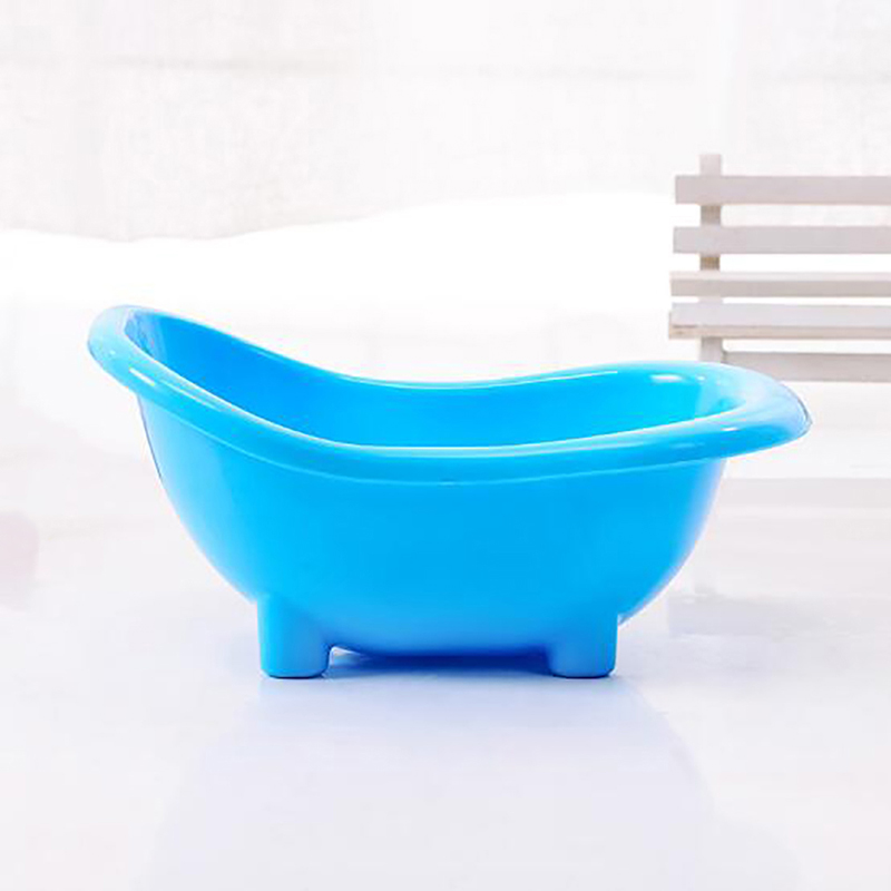 Pet Small Animals Supplies,Hamster Pet Bathtub/Toilet/Bedding/Litter For Small Animals,solid Color Random