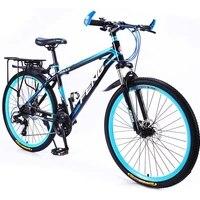 24 /26 velocidade variável única velocidade esportes mountain bike