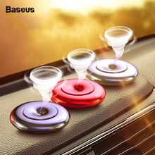 Baseus Metal Car Perfume Air Freshener Aromatherapy For Vent Fragrance Diffuser Solid