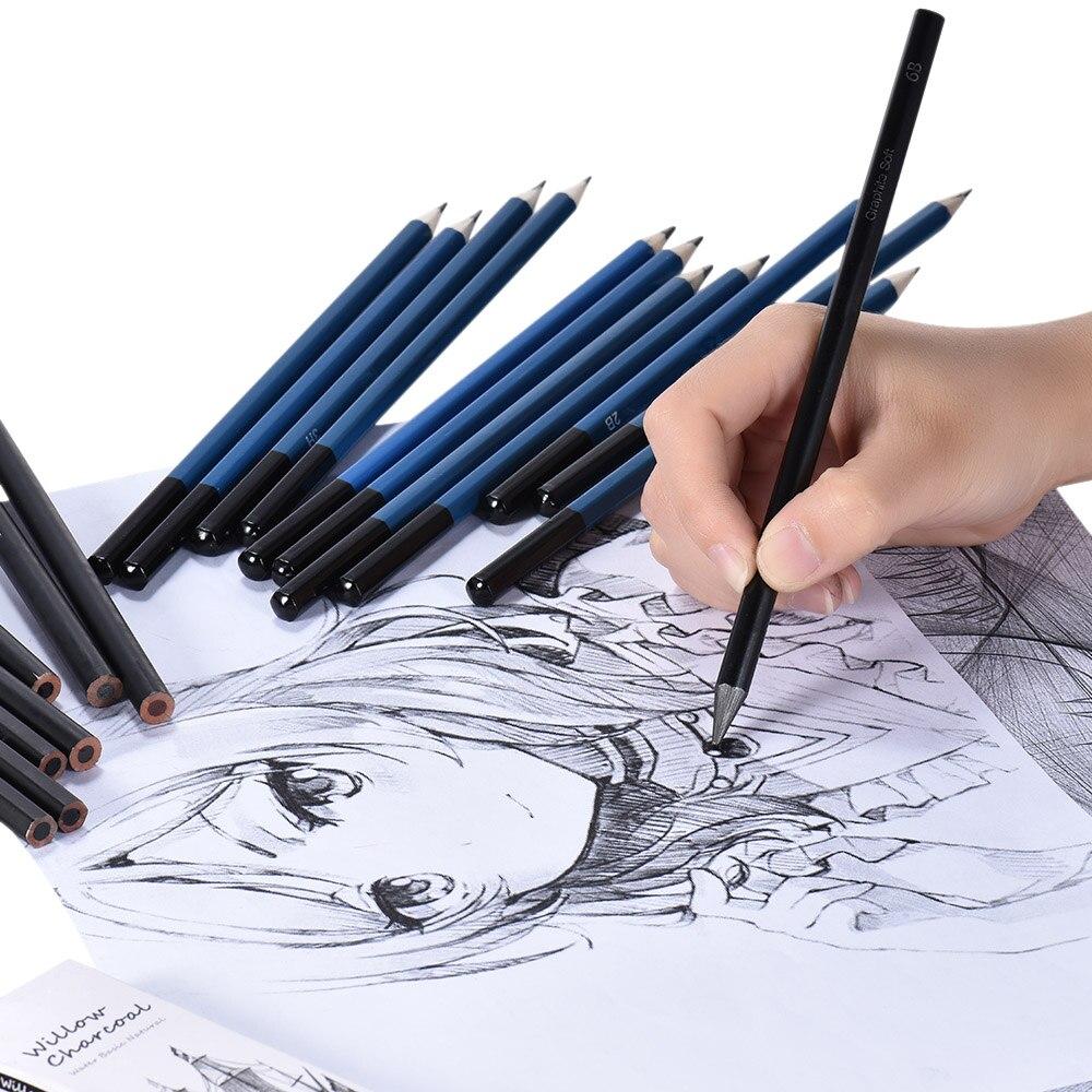 354051 pçs lápis de chumbo de madeira