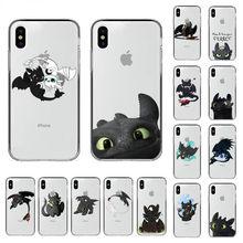 Zahnlos Wie Zu Zug Telefon Fall für iphones 11 12 Pro Max XS Max XR XS Weiche Silikon Fällen Für iphone SE 7 8 6 6s Plus shell