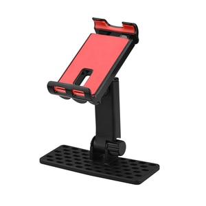 Image 4 - Voor Dji Mavic Pro Air Mini 2 Spark 2 Zoom Hubsan H117s Zino 4.7 9.7Inch Tablet Beugel Telefoon mount Houder Drone Klem Accessoire