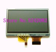 จอแสดงผล Lcd ใหม่สำหรับ SONY DCR SR45E SR45 SR60E SR60 SR65E SR65 SR67E SR67 SR100E กล้องวิดีโอ + touch