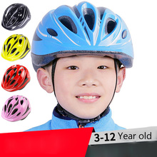 10 Colors Children Bicycle Helmet PC+EPS Ultralight Kid Cycling Helmet Safety Kids Bike Helmet High Quality Bicycle MTB Helmet 5 colors new cycling men s women s helmet eps ultralight mtb mountain bike helmet comfort safety cycle bicycle helmet free size page 8