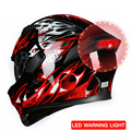 Мотоциклетный шлем мото шлемы Motocicleta Cascos для yamaha fz6 Kawasaki vulcan 900 suzuki gn125 honda x adv 750 cafe racer