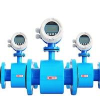 Barato https://ae01.alicdn.com/kf/Ha17bdbd446a246daa75dba3bf5ca9036S/Medidor de flujo electromagnético agua líquido pantalla digital electrónica tubería de alta precisión sensor de aguas.jpg