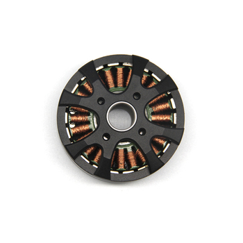 DYS Gimbal Motor 24N22P GBM5208-75T  DSLR Gimbal Brushless Motor Hollow Shaft for 2.0kg camera working 1pcs super lightgopro cnc brushless camera gimbal w motors