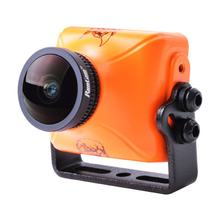 RunCam Night Eagle 2 PRO Black-white Camera 800TVL CMOS 16: 9/4: 3 NTSC/PAL Switchable Super WDR FPV Camera Low Latency(China)